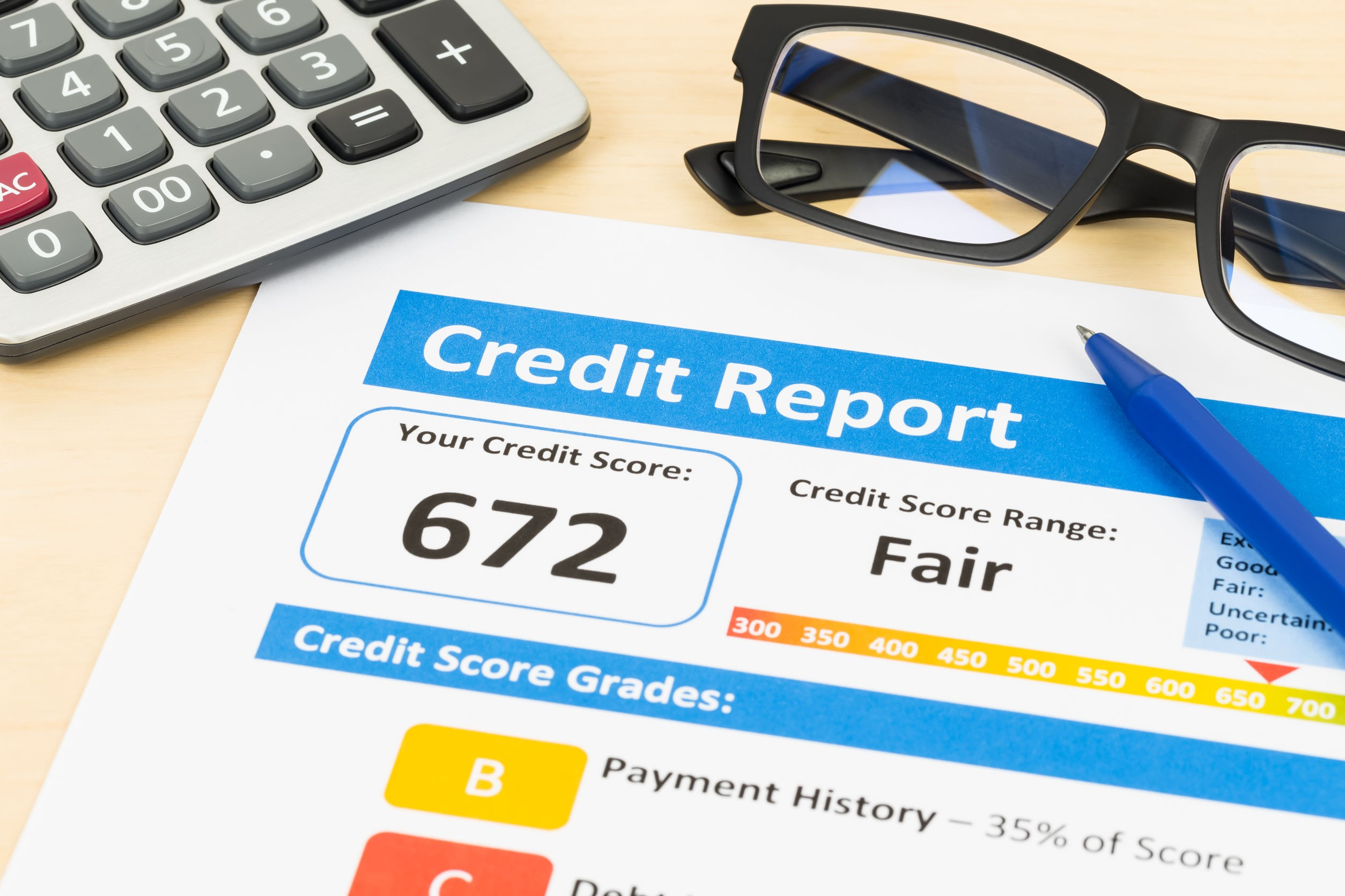 Image result for good credit history