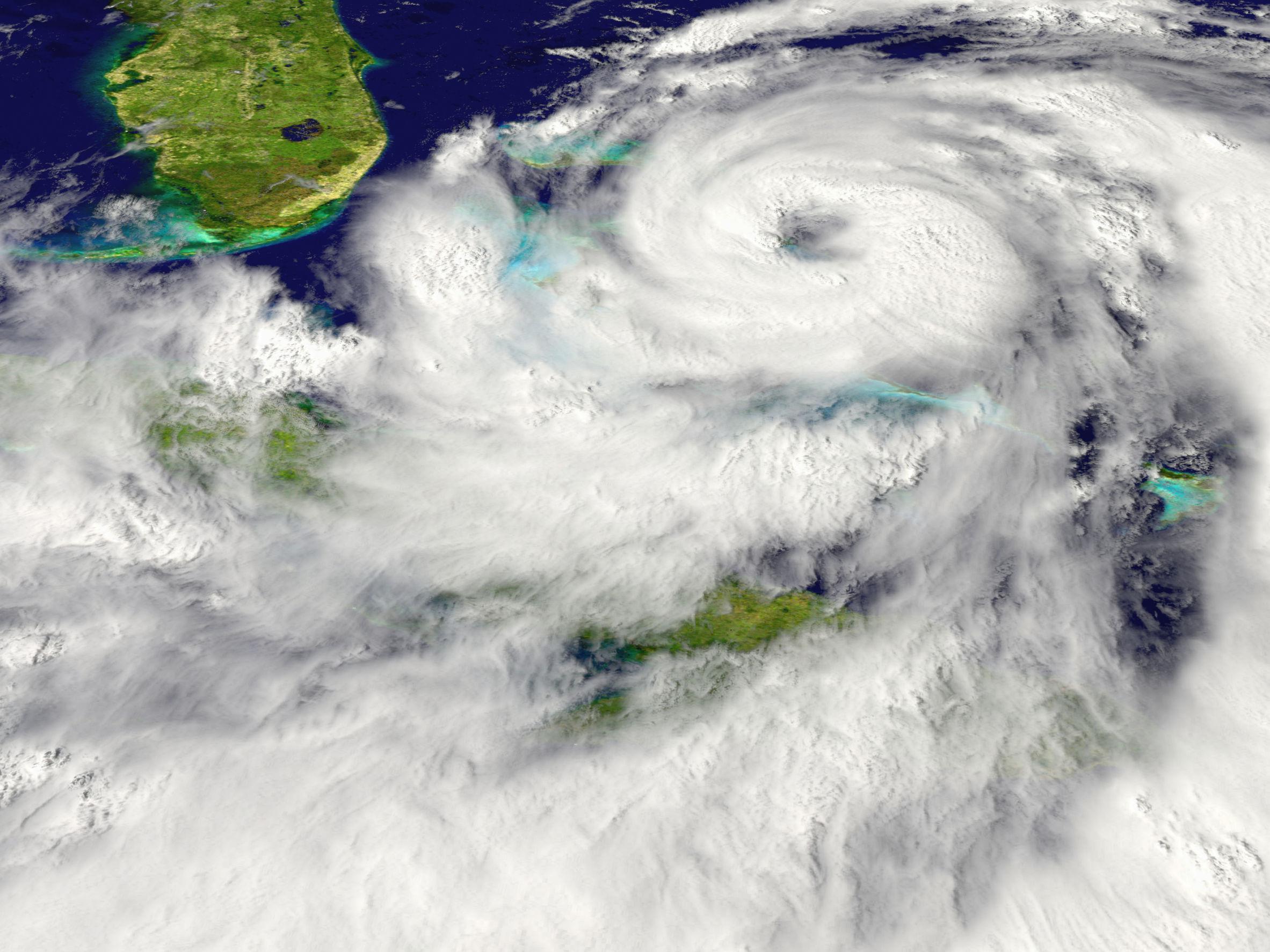 fiduciary, hurricane irma