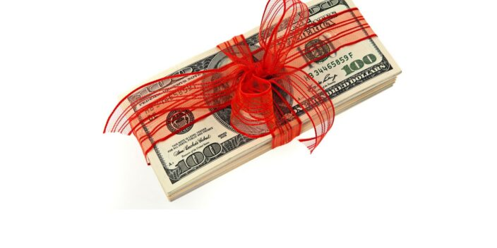tax refund, fiduciary